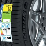 Michelin Energy Saver Etichetta Europea